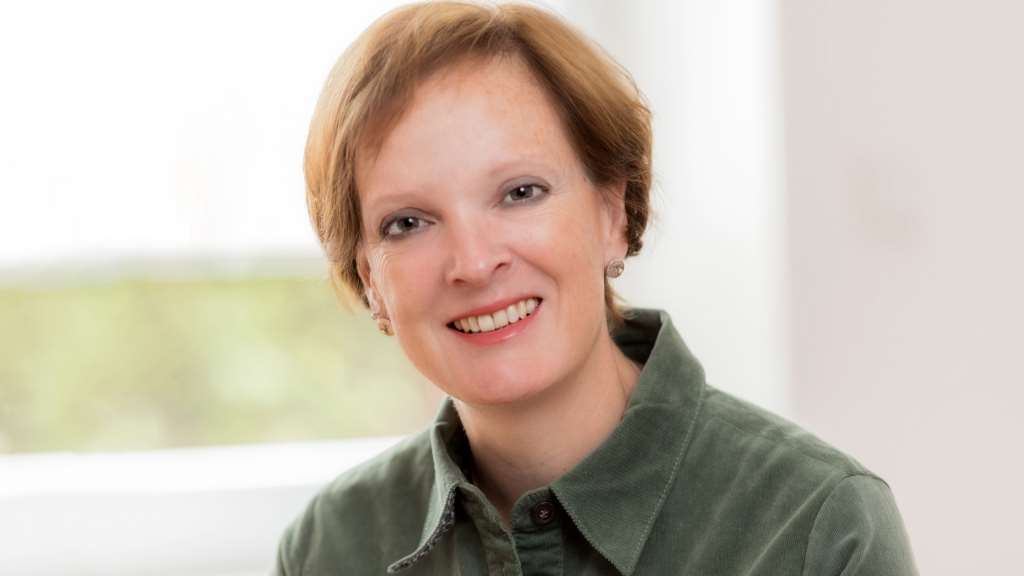 Sibylle Haas
